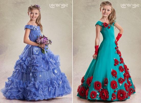 Красивые платья на выпускной 4 класс цены